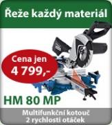 hm 80 mp