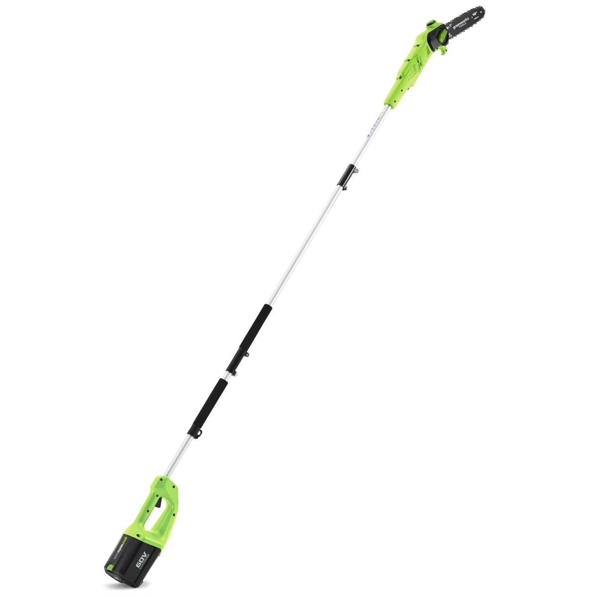 Greenworks GD60PS