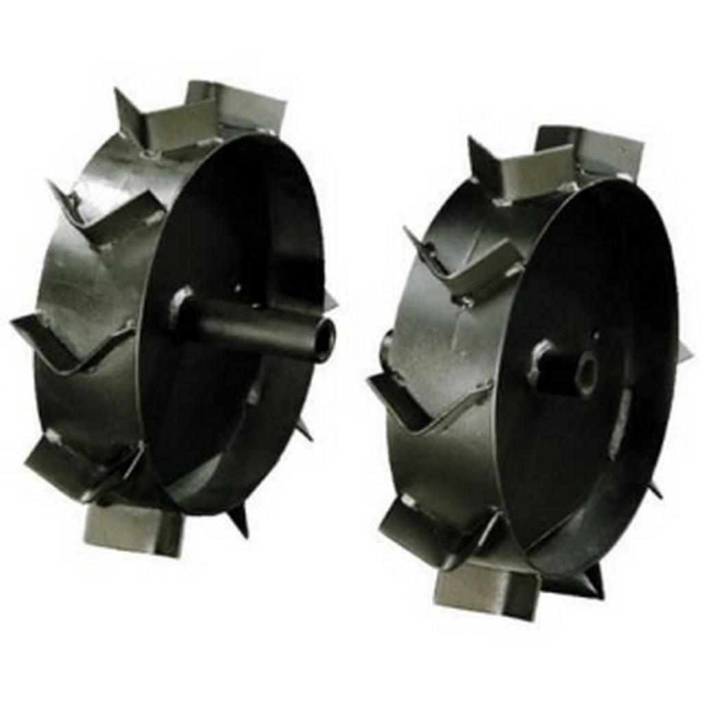 MTD Železná kola 330x80 mm pro kultivátor