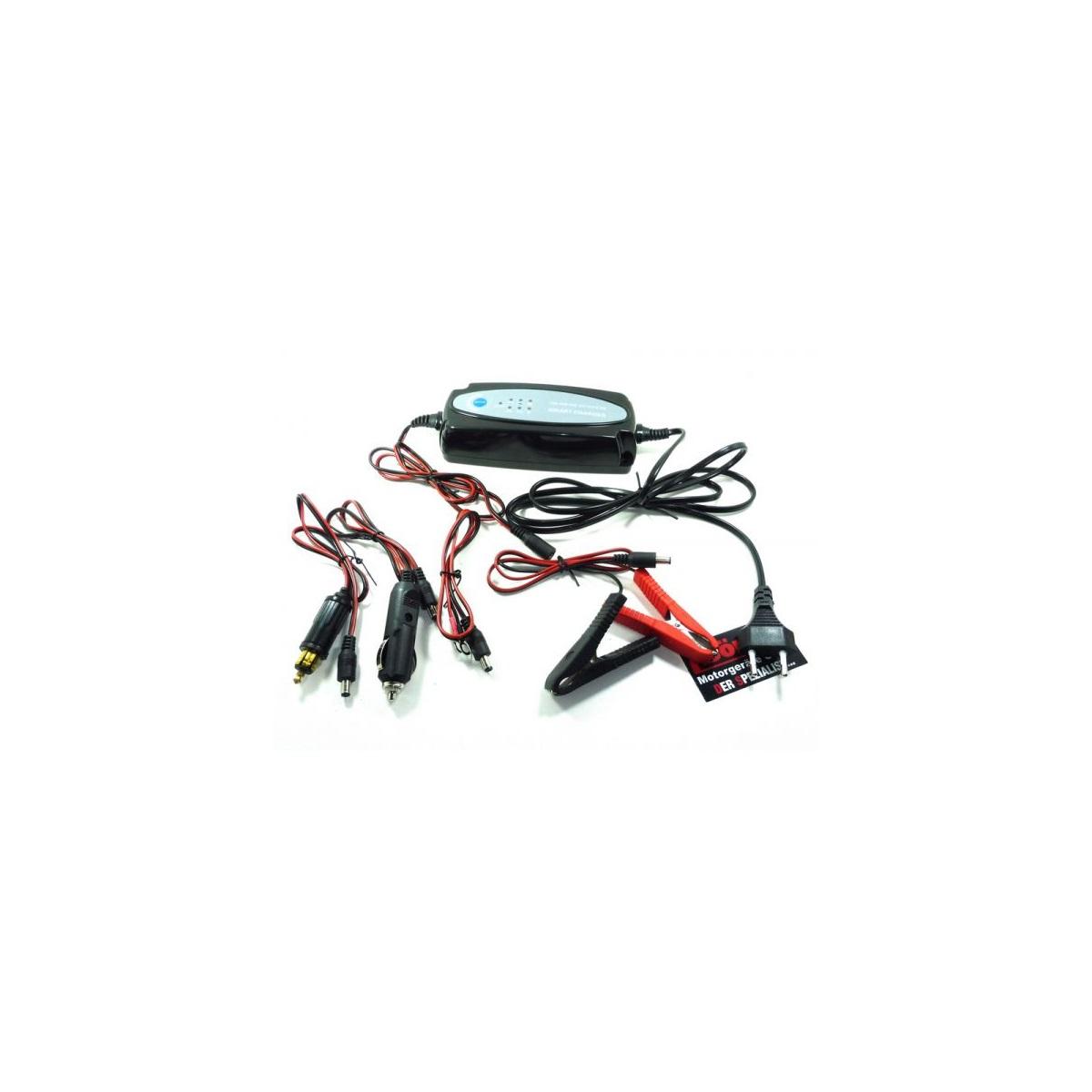 MTD Elektrická nabíječka akumulátorů