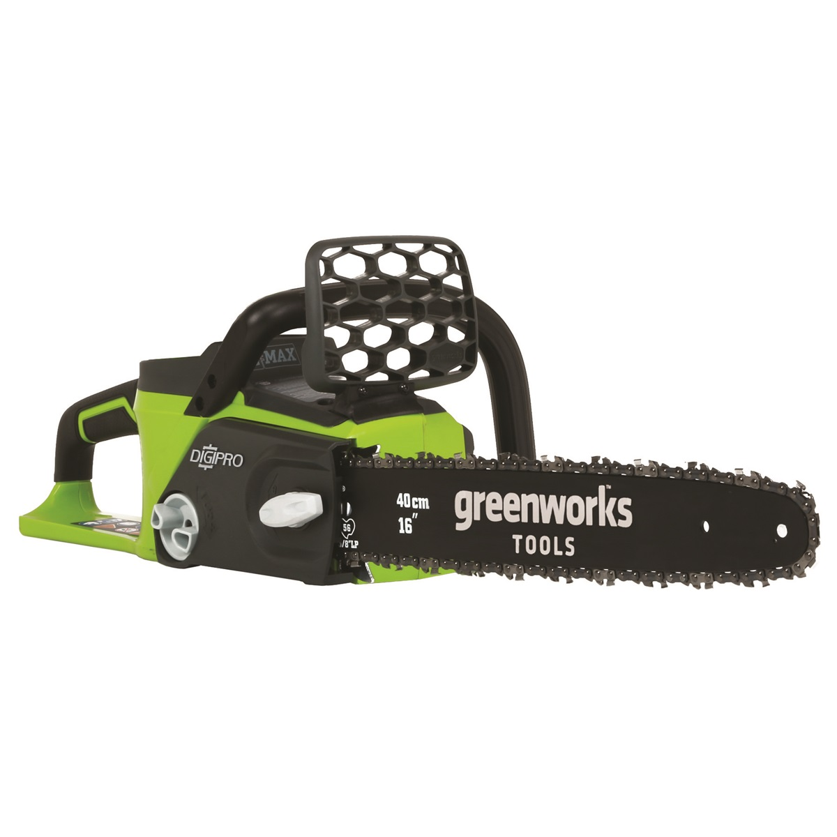 Greenworks GD40CS40