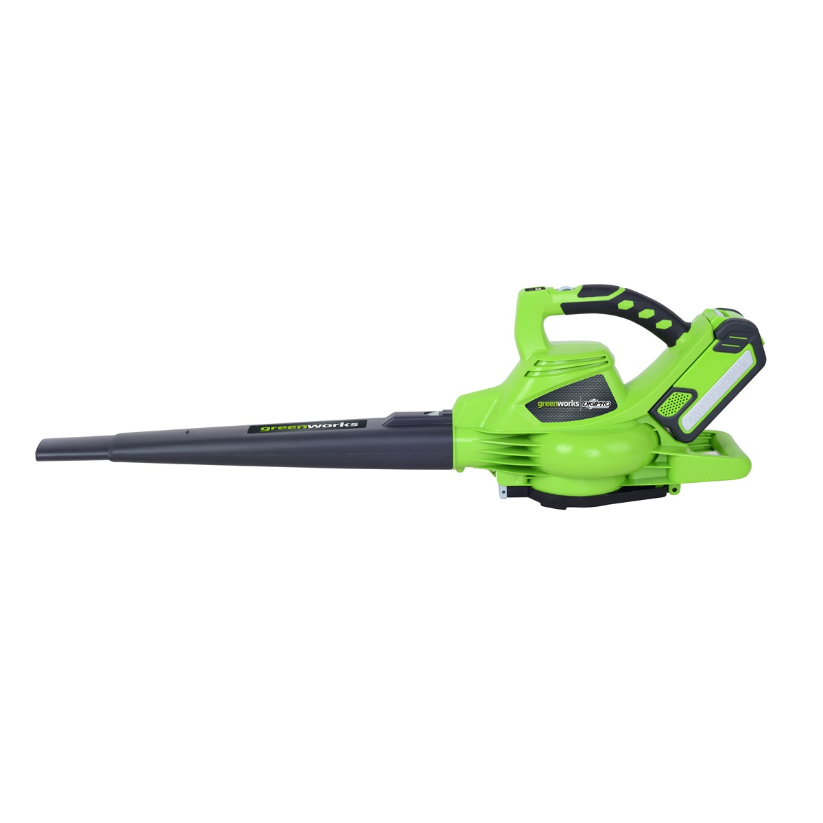 Greenworks GD40BV