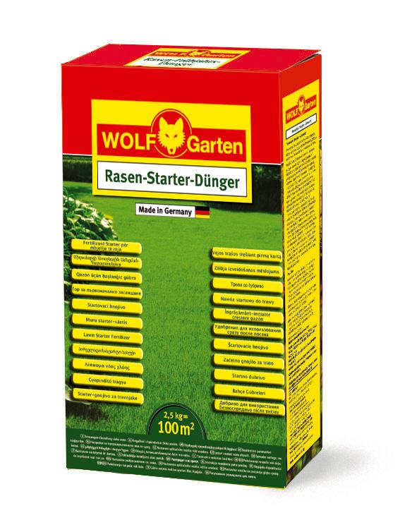 WOLF-Garten LY-N 100