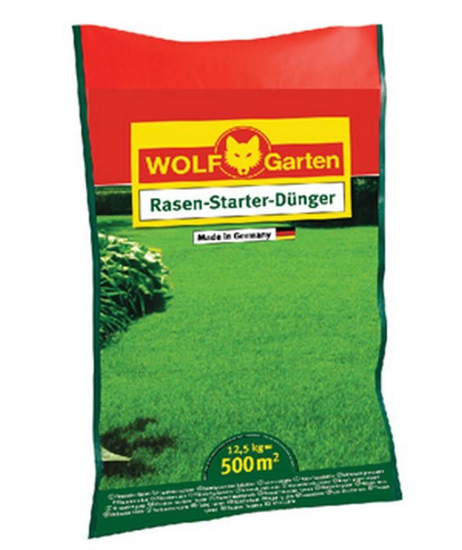 WOLF-Garten LY-N 500