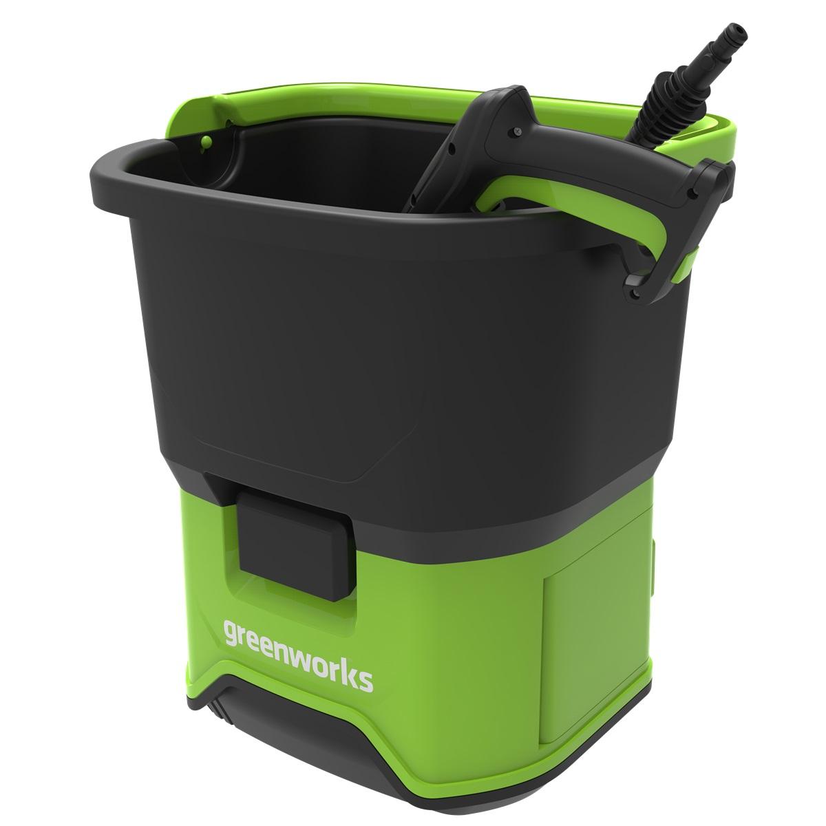 Greenworks GDC60