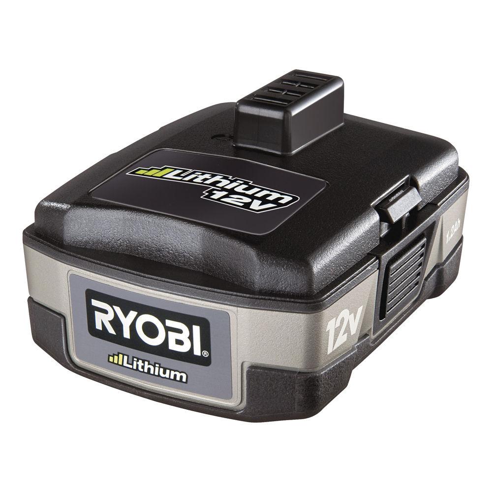 Ryobi BPL 1220