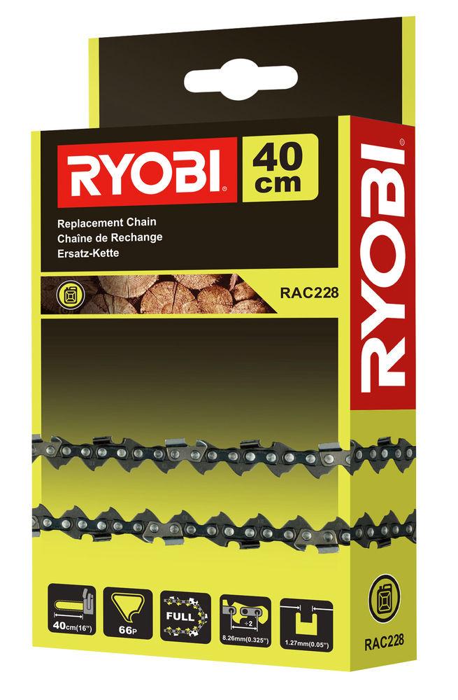 Ryobi RAC 228