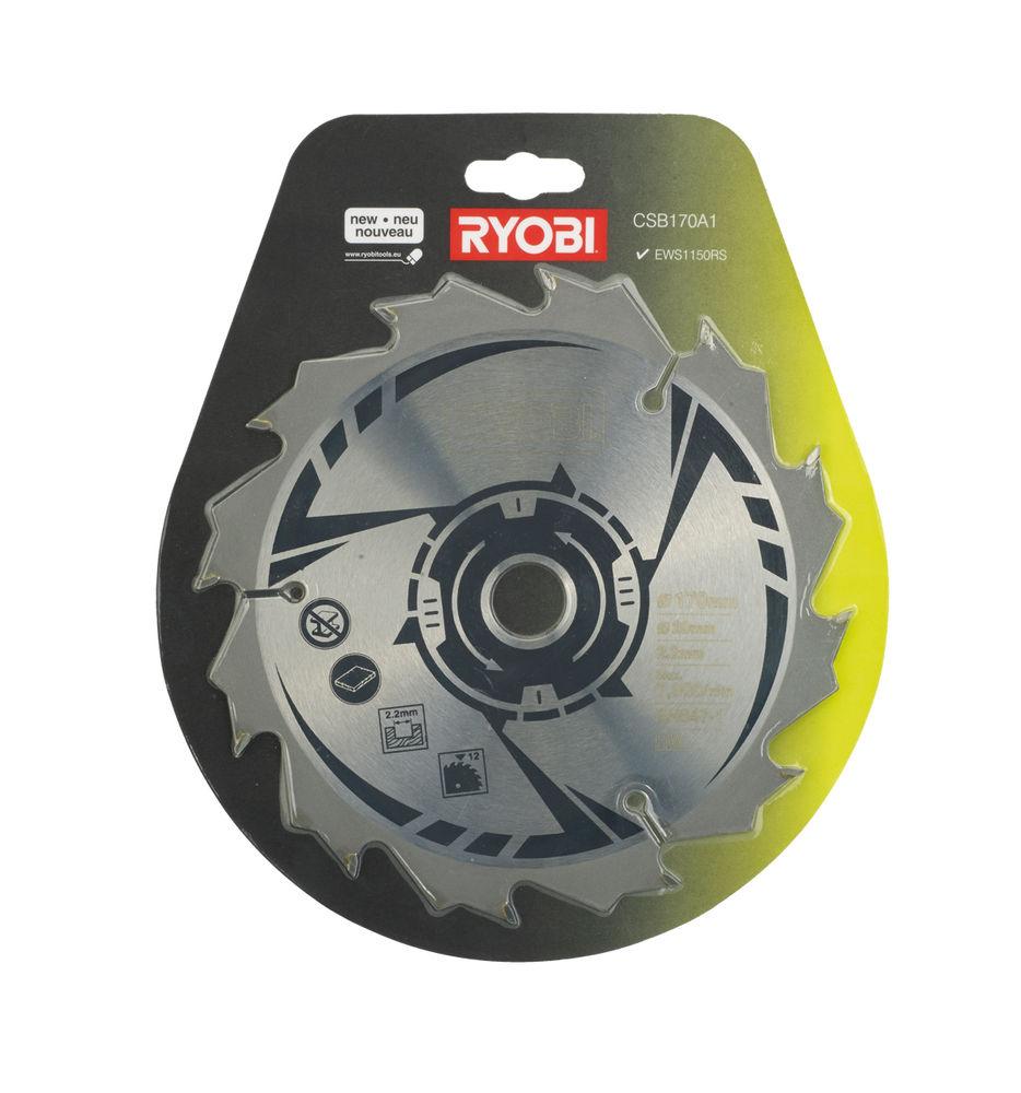 Ryobi CSB 170 A1
