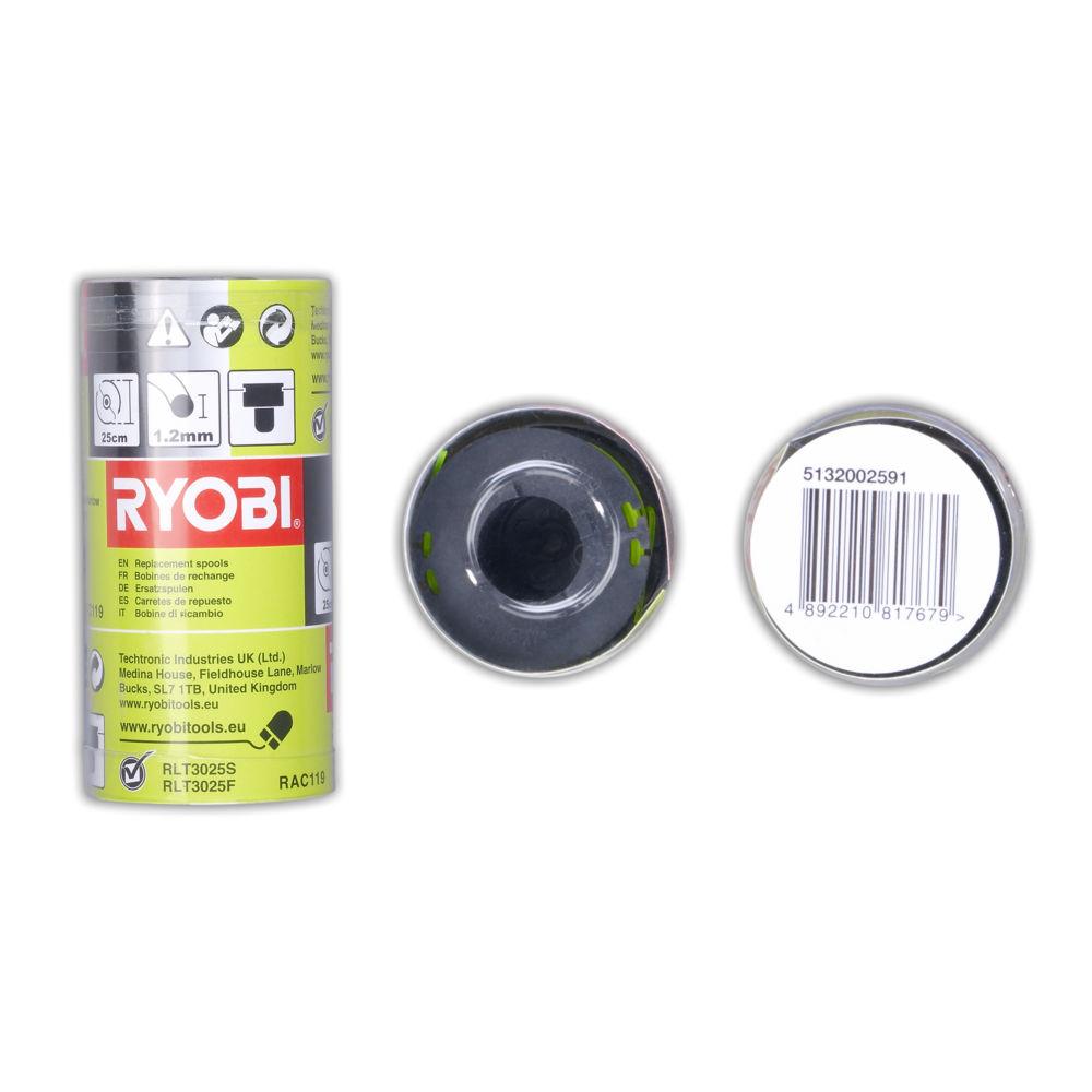 Ryobi RAC 119