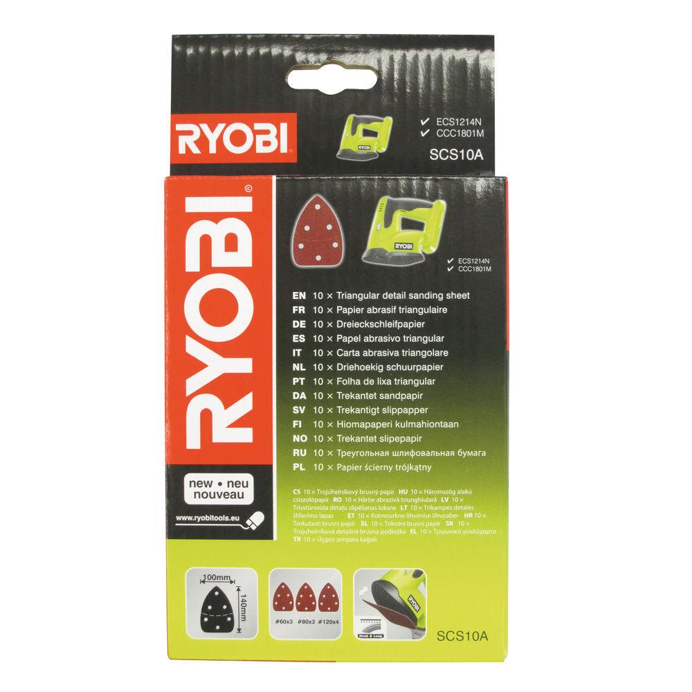 Ryobi SCS 10 A1