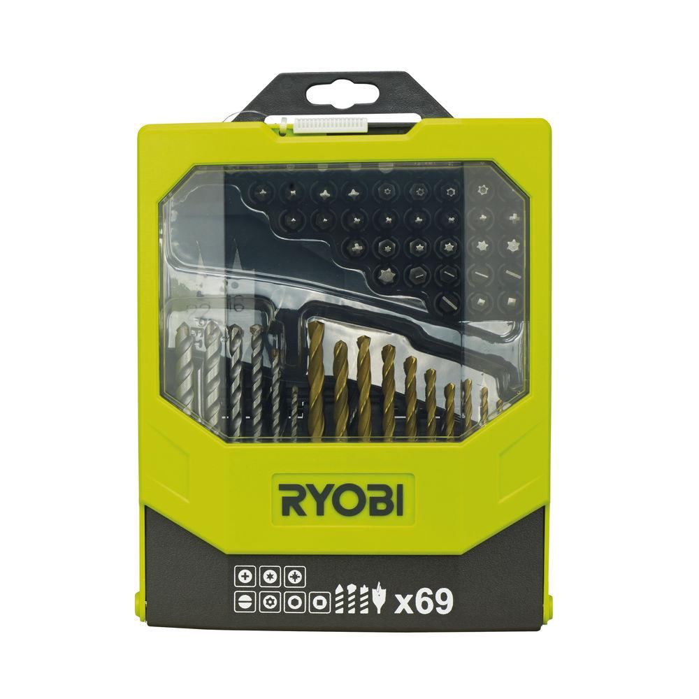 Ryobi RAK 69 MIX