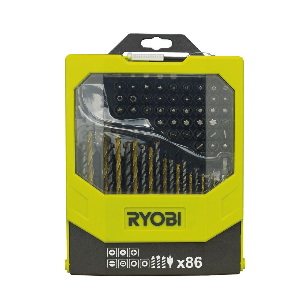 Ryobi RAK 86 MIX