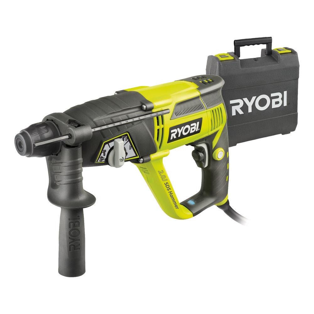 Ryobi ERH 710 RS