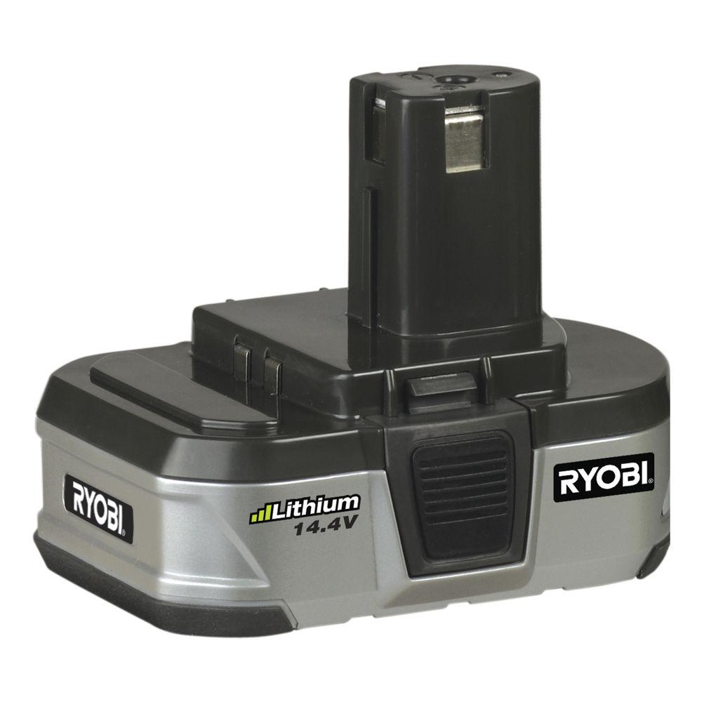 Ryobi BPL 1414