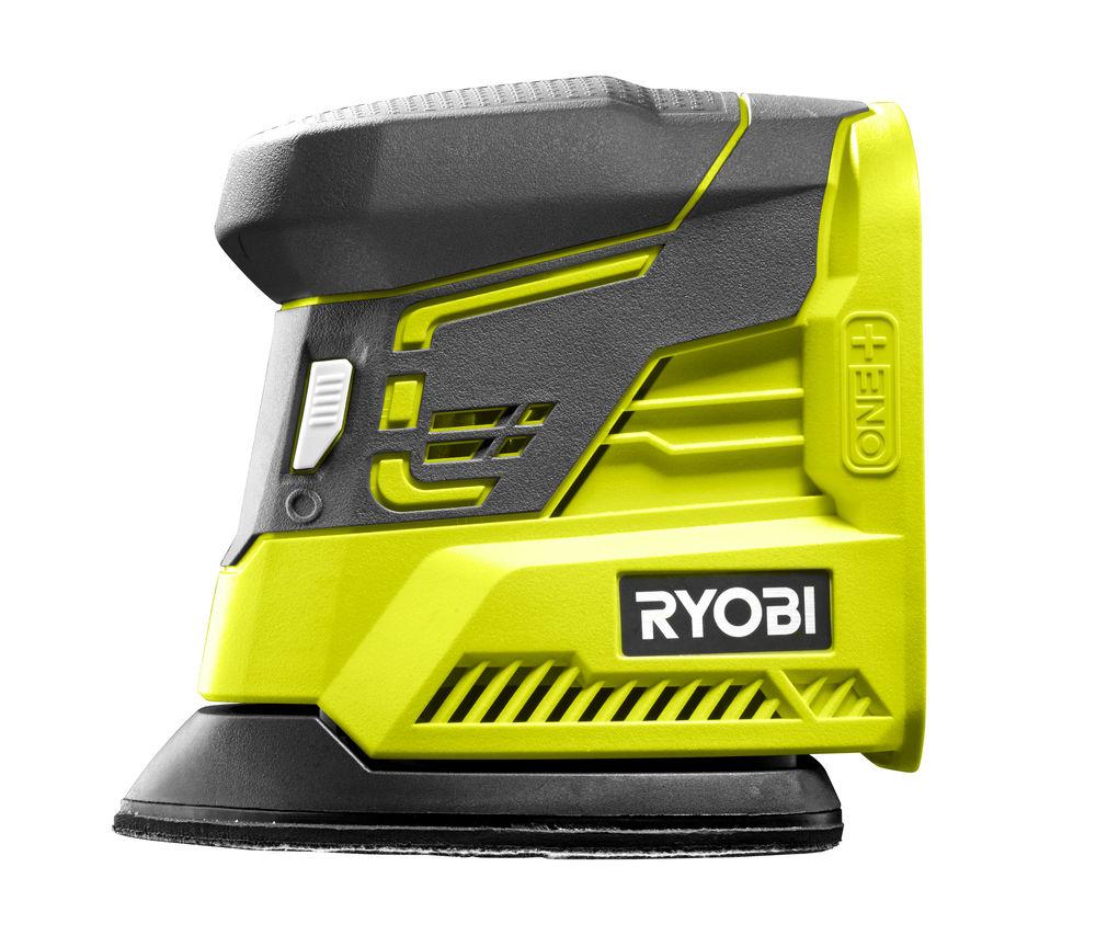 Ryobi R18PS-0