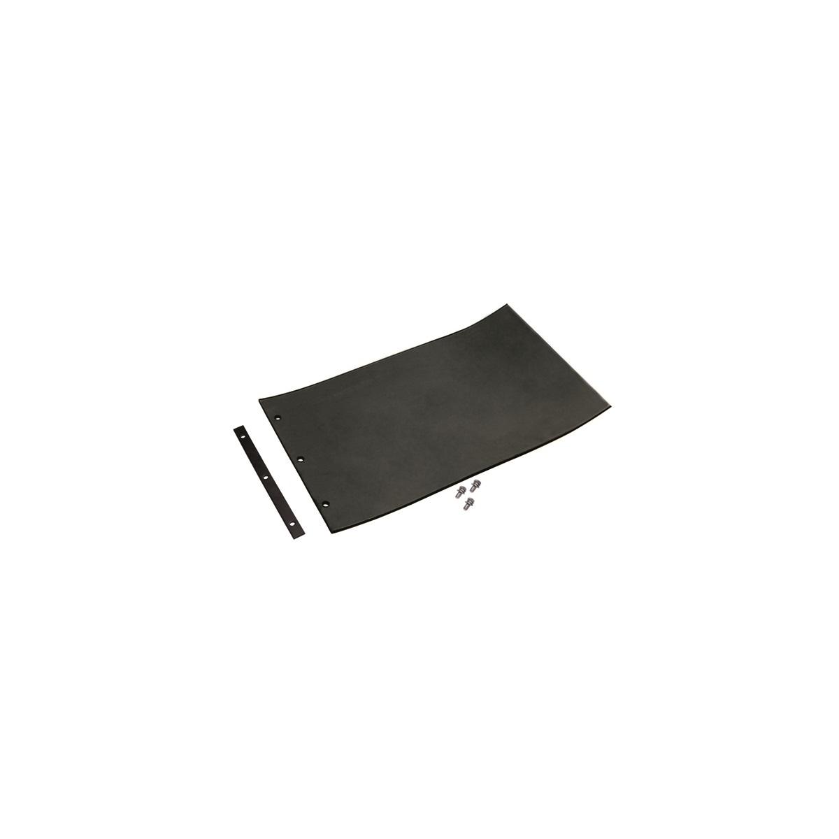 Scheppach černá plastová podložka pro HP 2000s