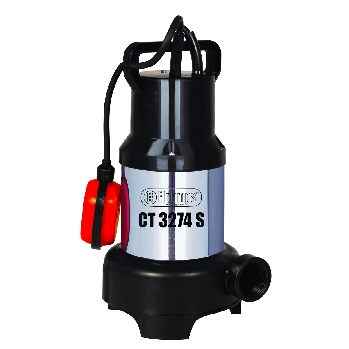 Elpumps CT 3274 S