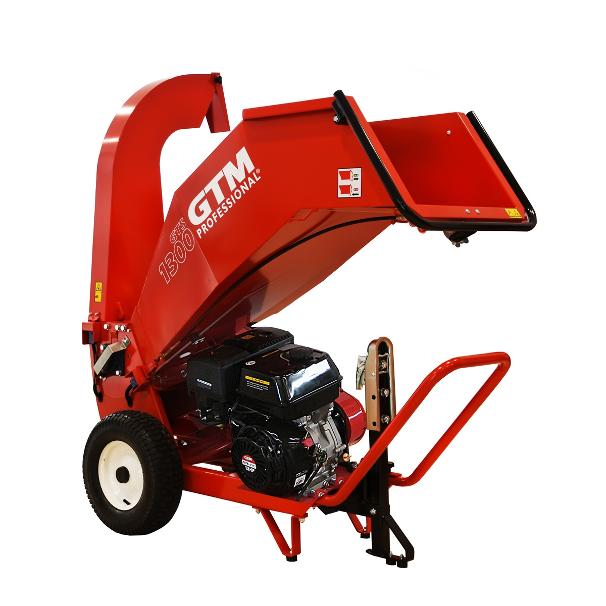 GTM GTS 1300G
