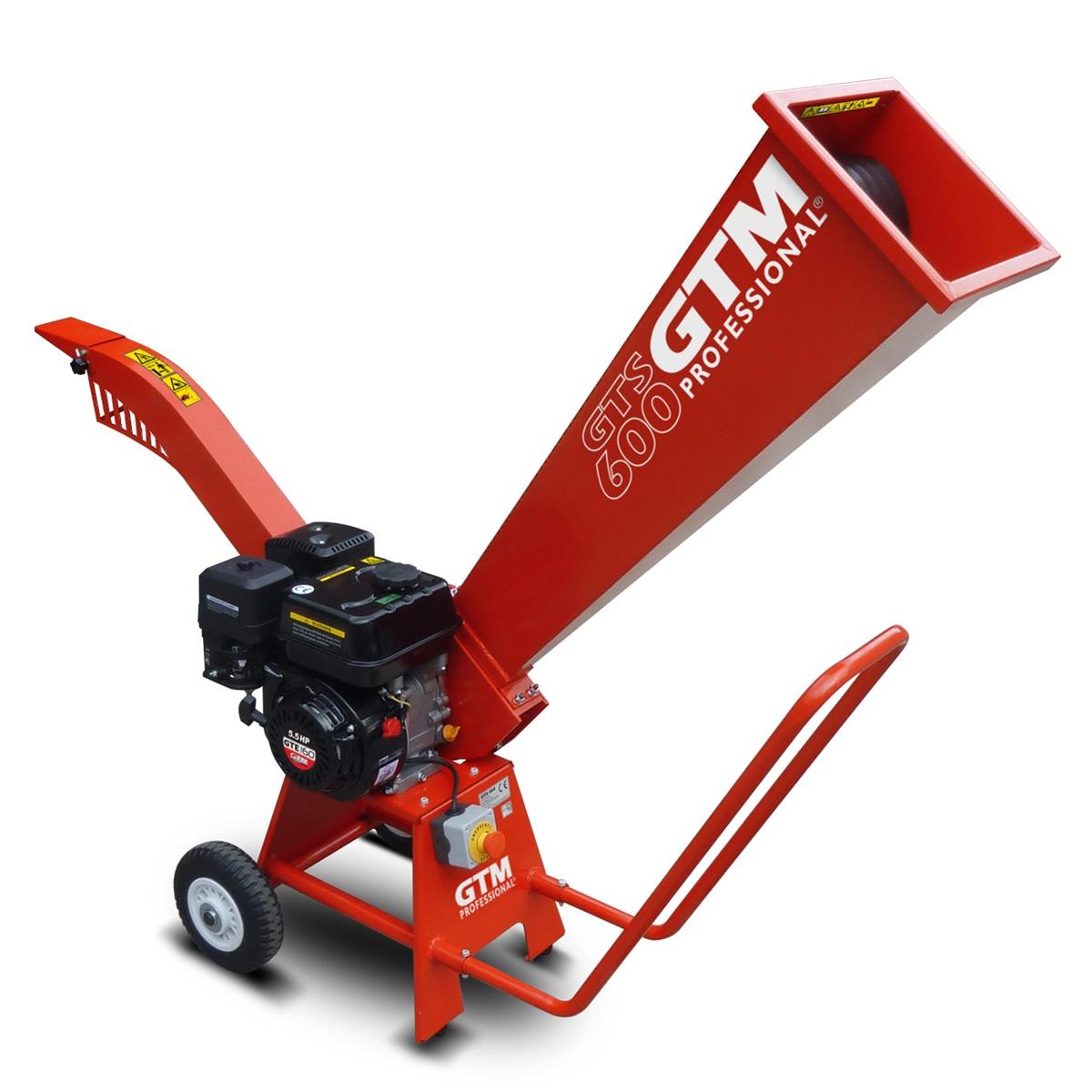GTM GTS 600