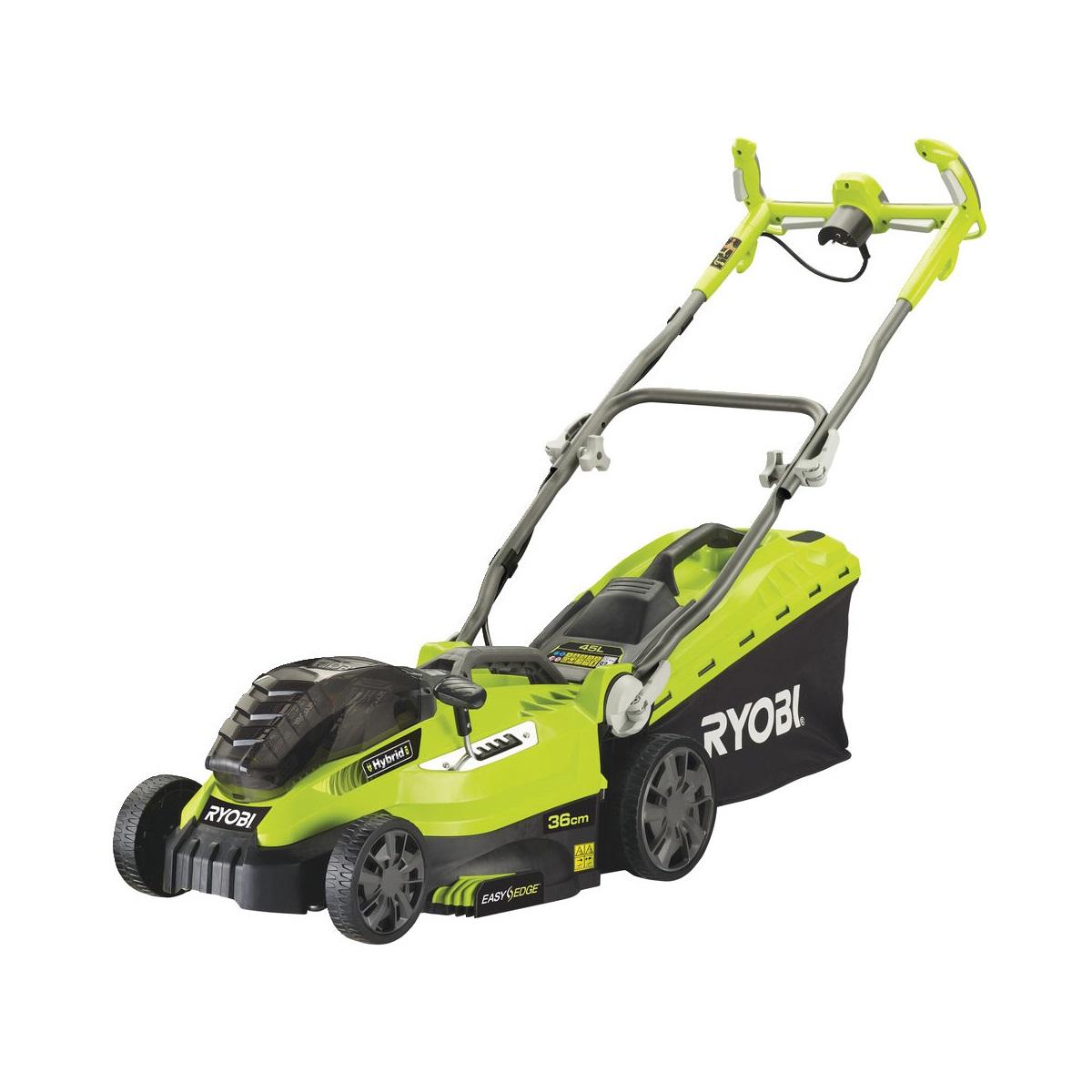 Ryobi RLM18X36-H250F