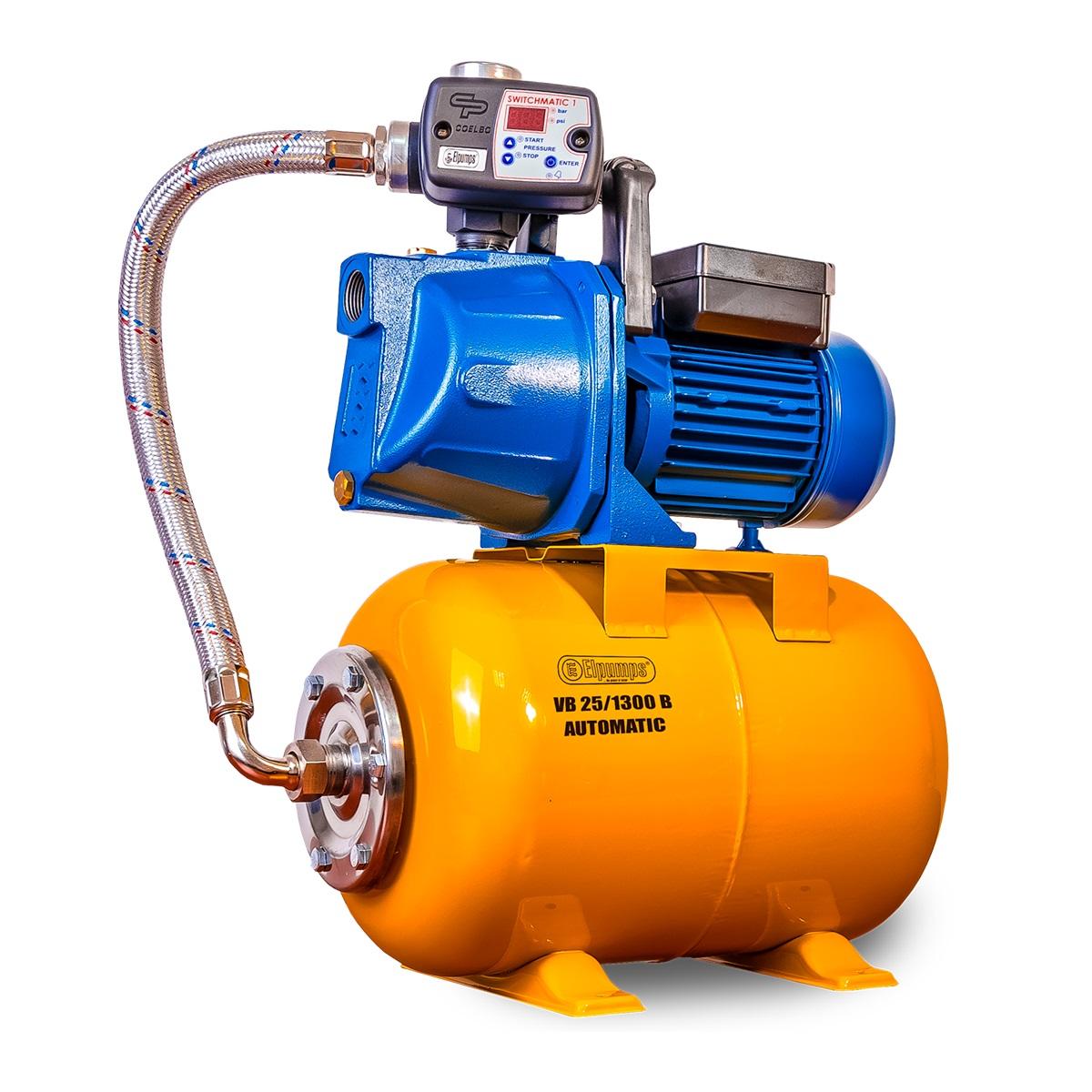 Elpumps VB 25/1300 B Automatic