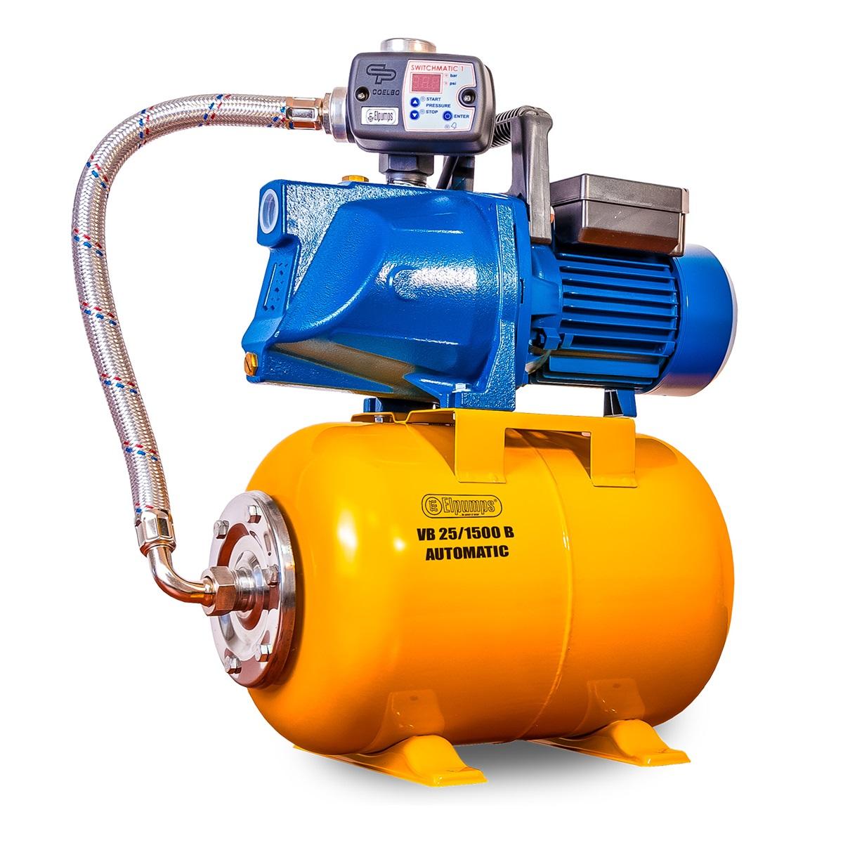 Elpumps VB 25/1500 B Automatic