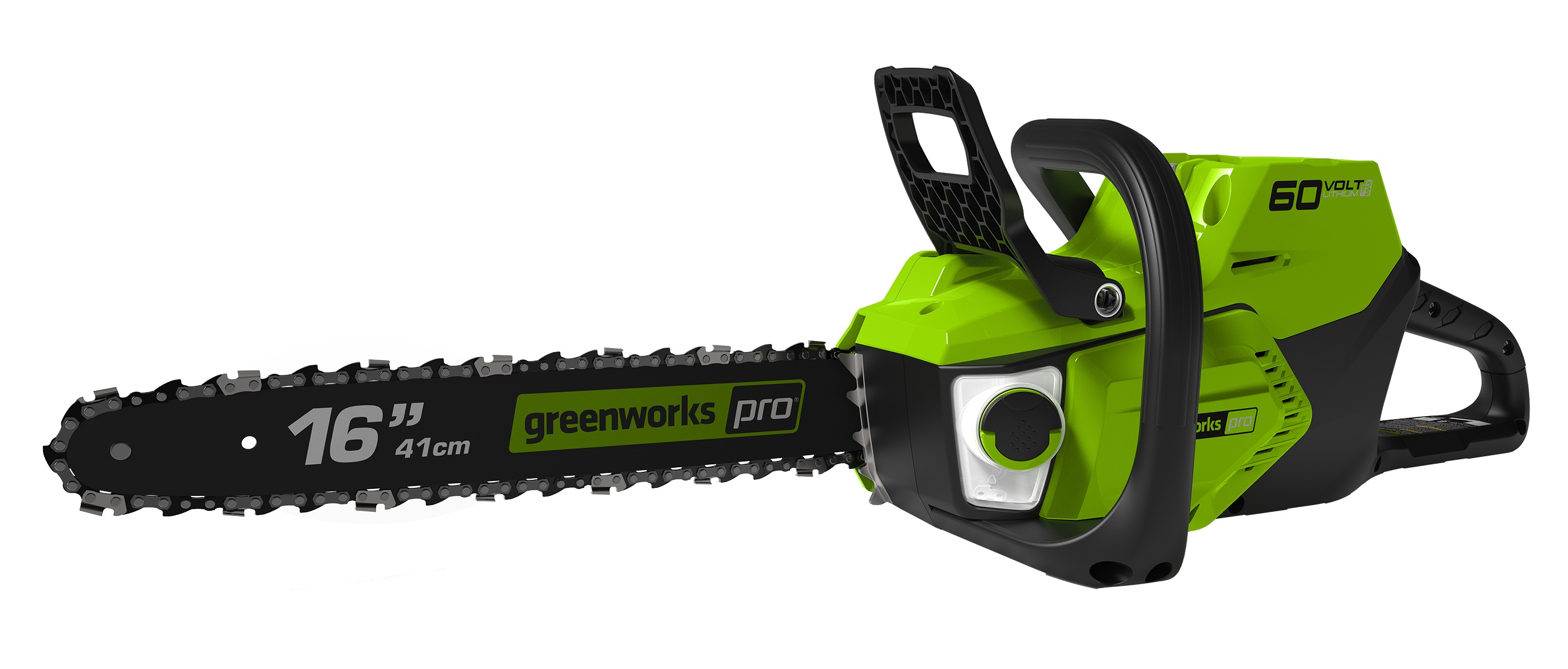 Greenworks GD60CS40
