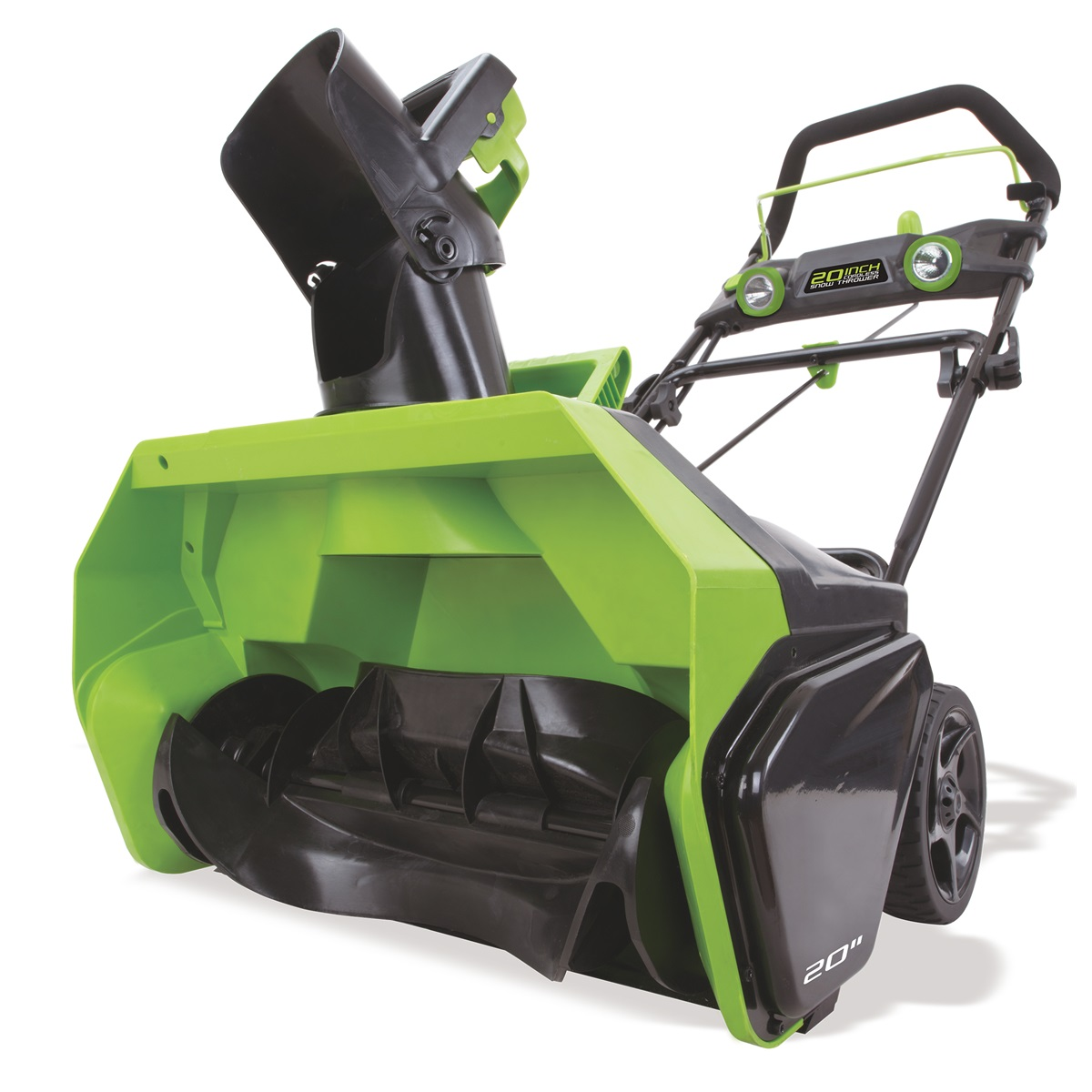 Greenworks GD40ST