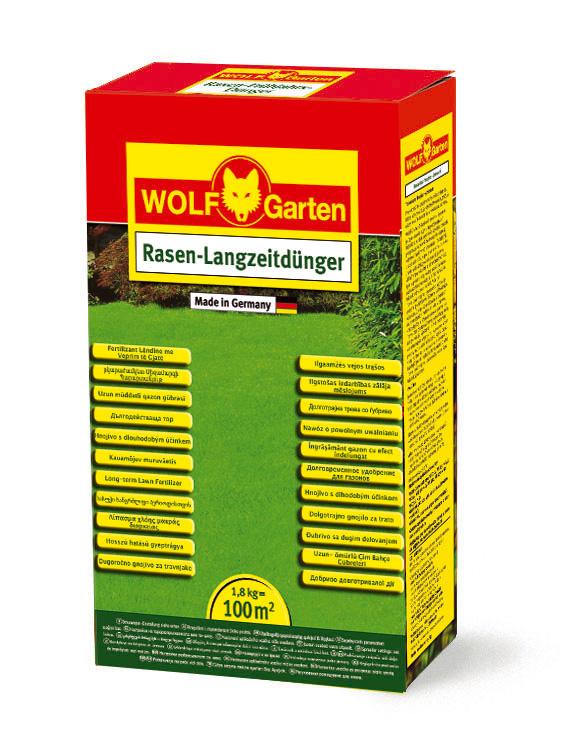 WOLF-Garten L-PE 500
