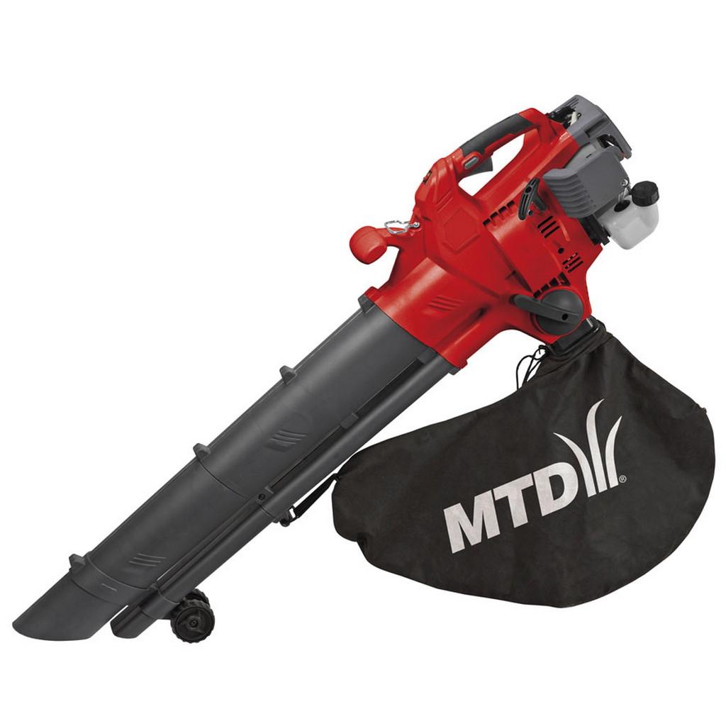 MTD BV 3000 G