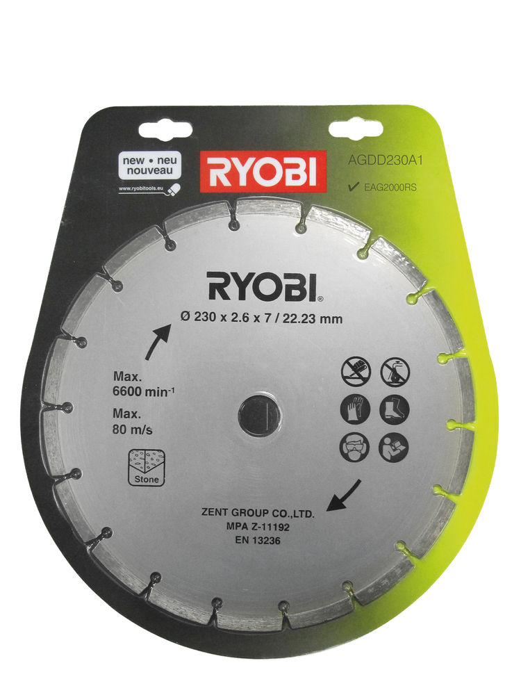 Ryobi AGDD 230 A1
