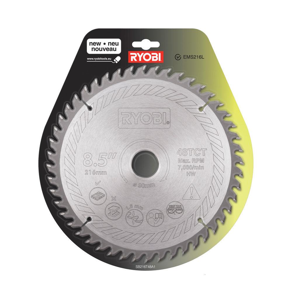 Ryobi SB 216T 48 A1