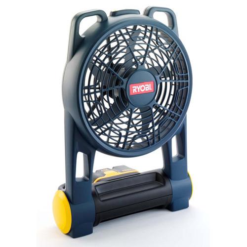 Ryobi CFA-180M - aku 18 V ventilátor ONE+