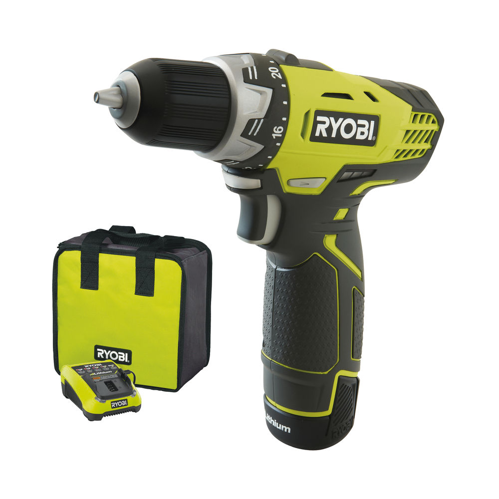 Ryobi RCD 12011 L