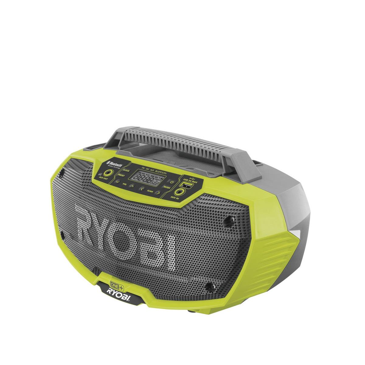 Ryobi R18RH-0