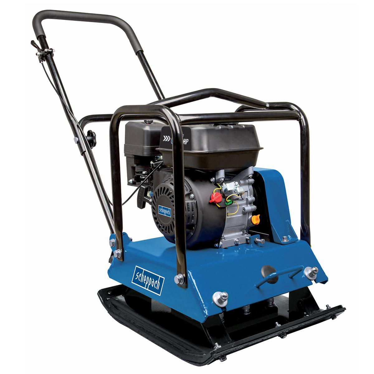 Scheppach HP 2000 S vibrační deska 102 kg