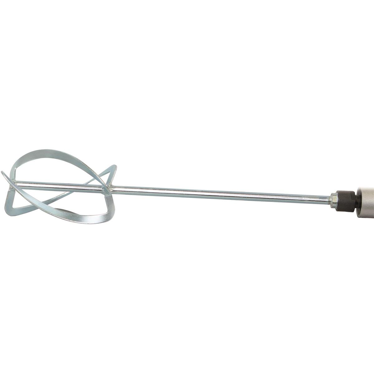 Scheppach Spirálová míchací metla pro PM 1800 D (2 ks)
