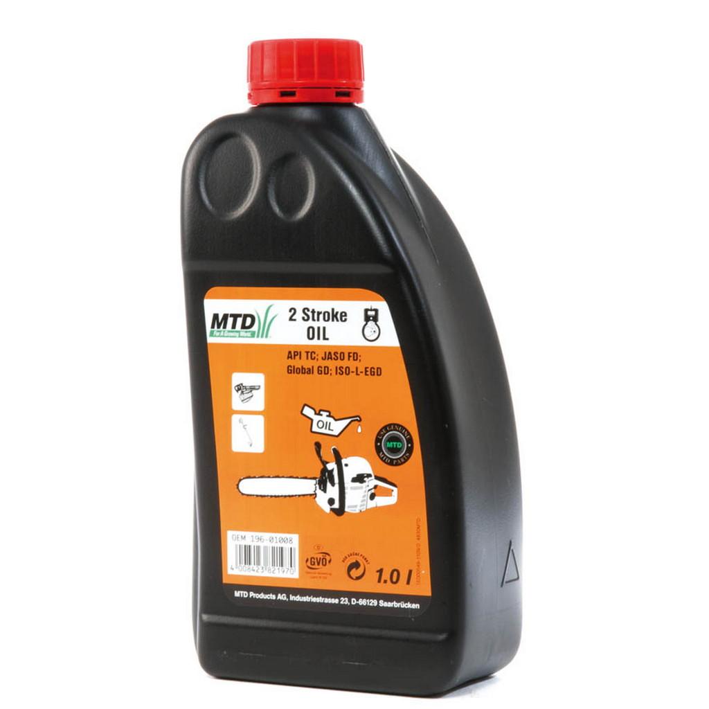 Arnold olej MTD 1l pro 2-dobé motory