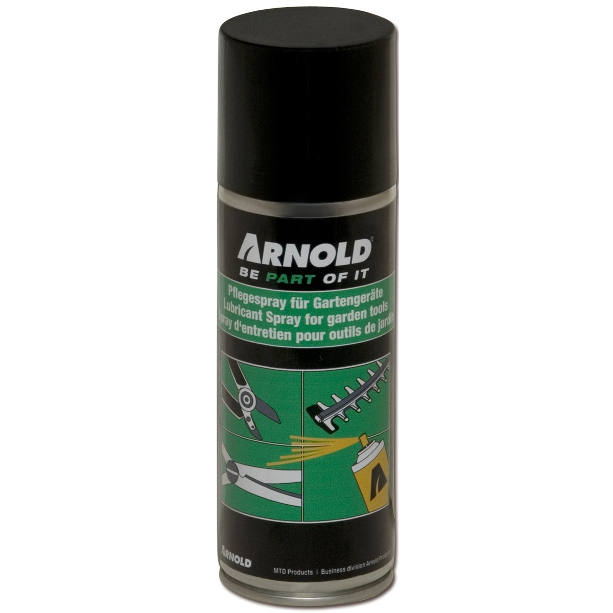 Arnold Univerzální sprej pro údržbu zahradní techniky 250 ml