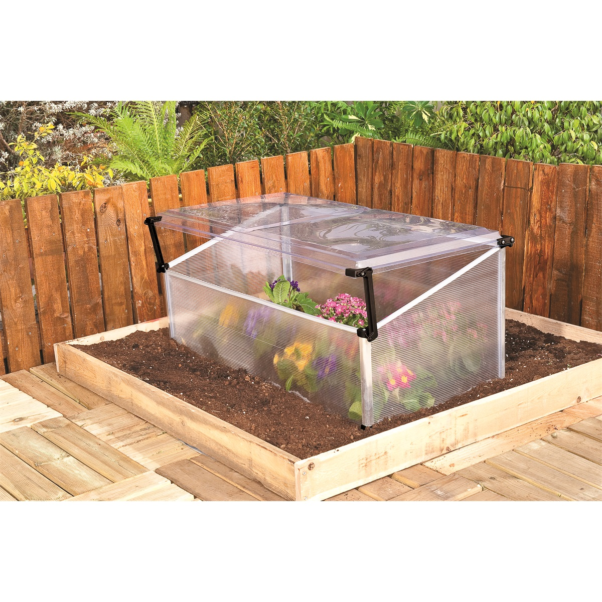 Palram COLD FRAME Single