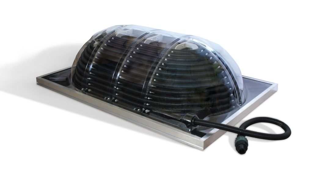 Palram Solar AquaDome Grand