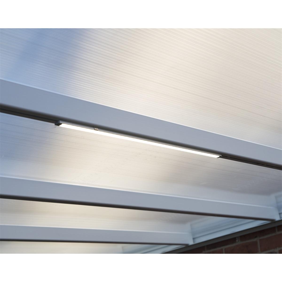 Palram Osvětlovací systém Torino 3 x 4,25