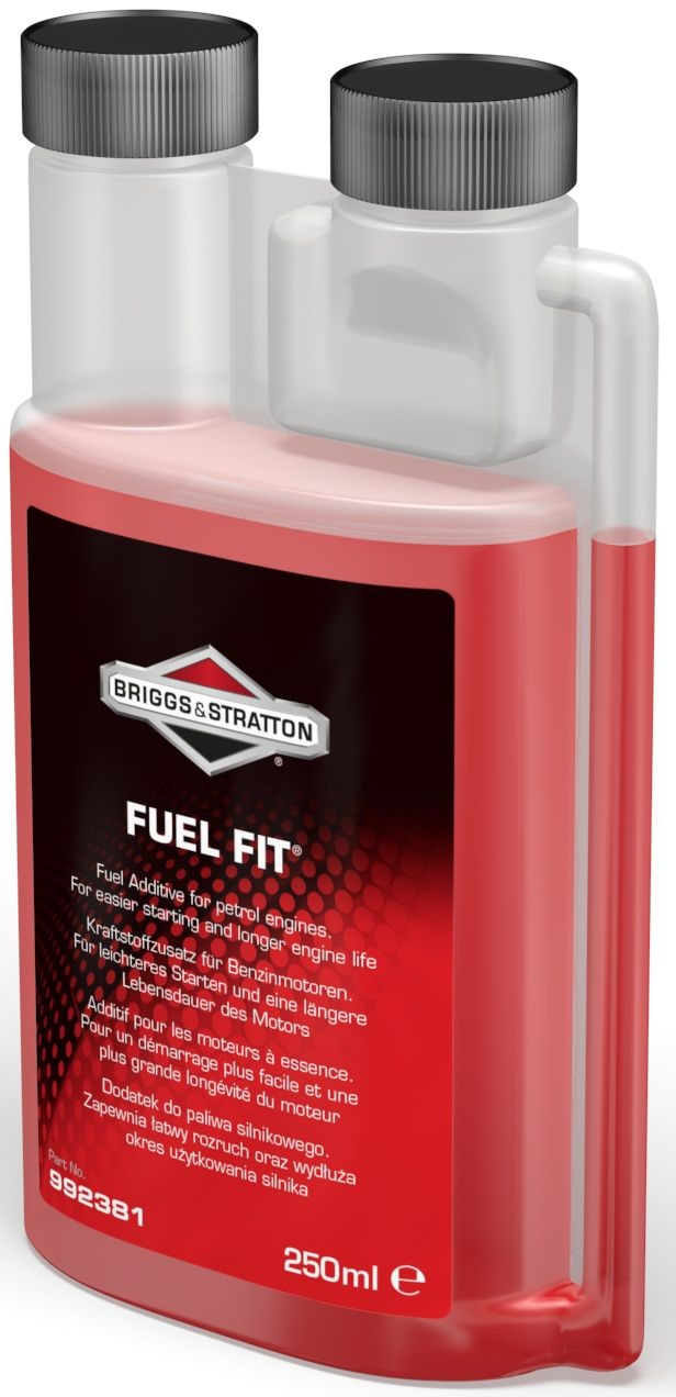 Briggs Stratton Fuel Fit