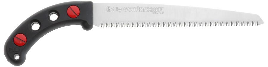 Silky Gomtaro 240-8 pila s rovnou pevnou čepelí