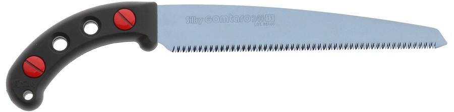 Silky Gomtaro 240-13 pila s rovnou pevnou čepelí