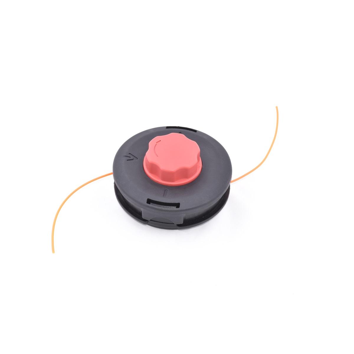 Riwall PRO Žací hlava se systémem Easy Load vč. 3 redukcí