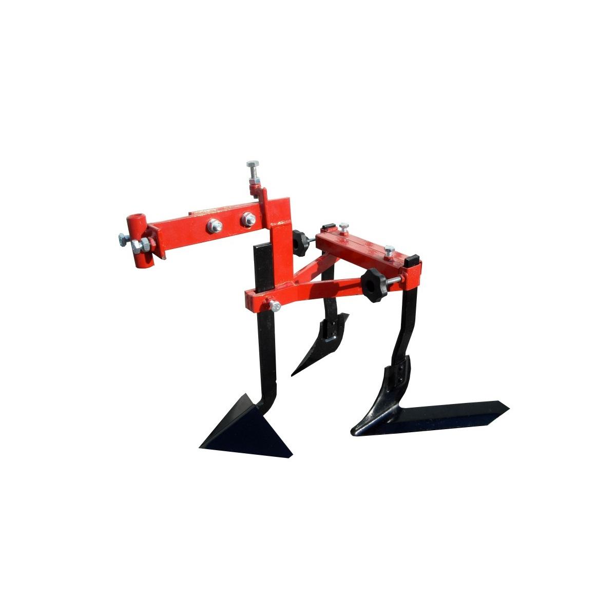 Riwall PRO Kultivátor (k RPT 8055)