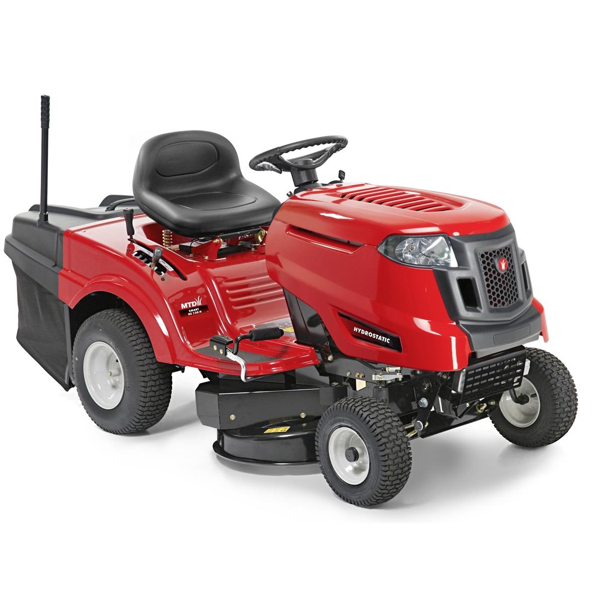 MTD SMART RE 130 H zahradní traktor + servis EXTRA